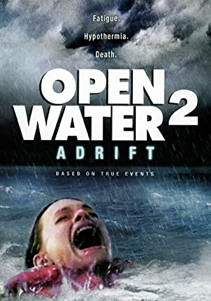 Movie Open Water 2: Adrift (2006)
