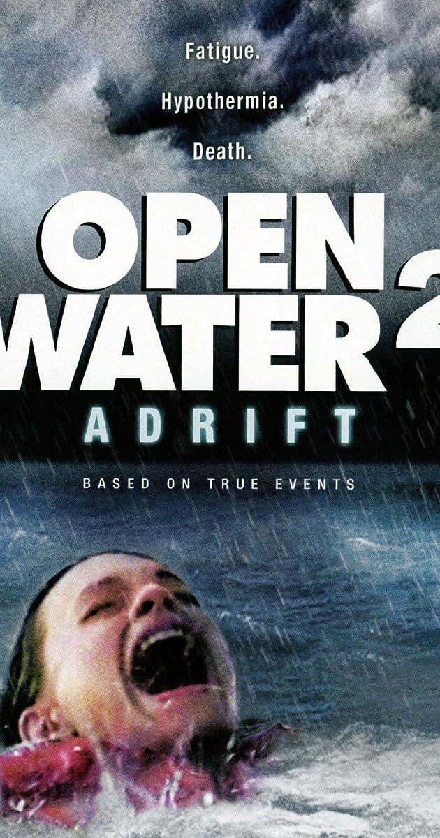 Subtitle of Adrift