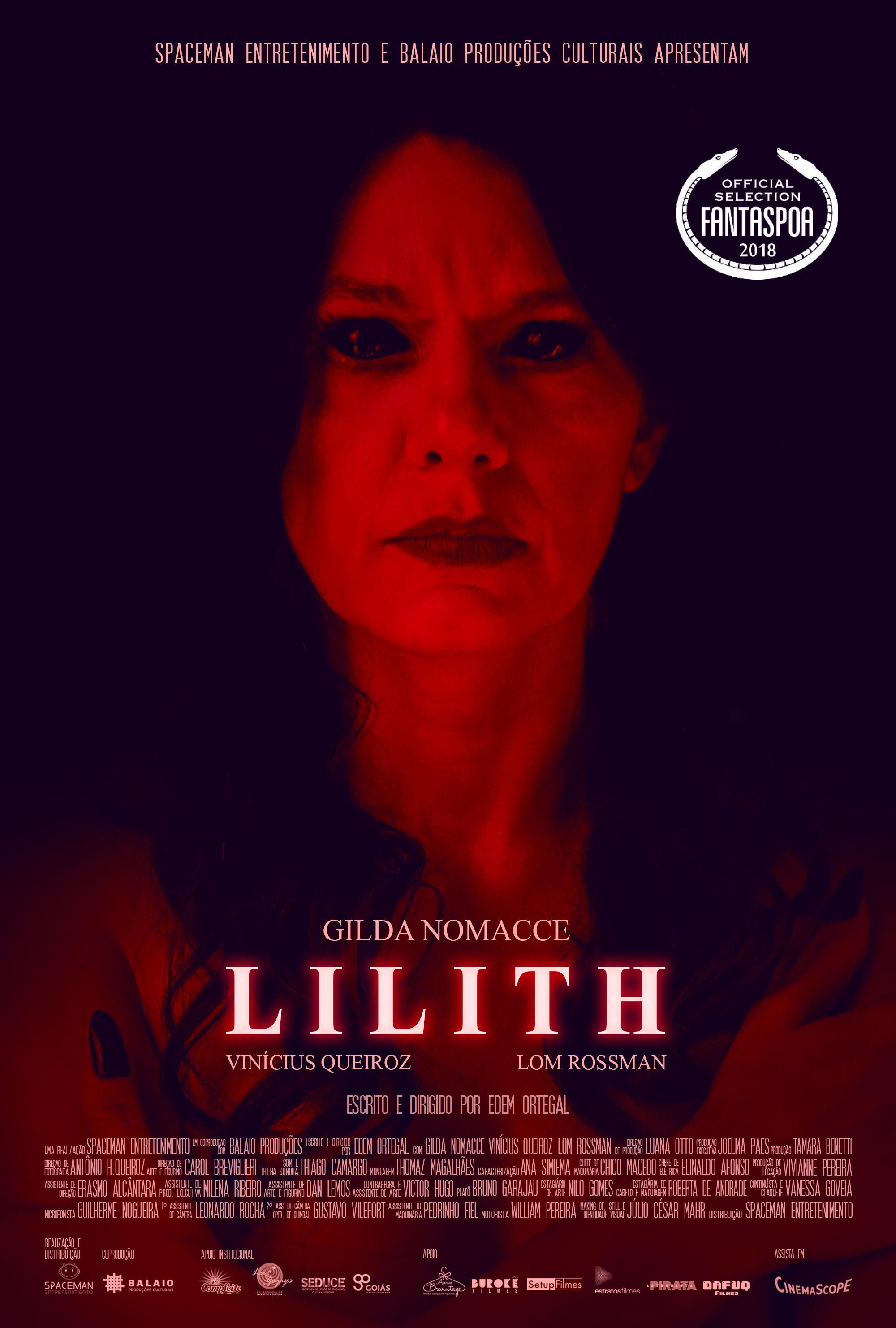 Lilith (2018) - IMDb