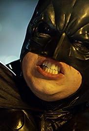 Online dating collegehumor batman