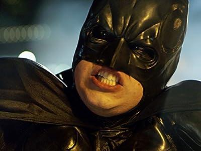 CollegeHumor Originals - Batman Chooses His Voice