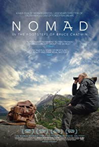 Primary photo for Nomad: In the Footsteps of Bruce Chatwin