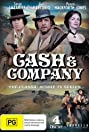 Cash and Company (1975) Poster