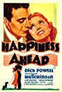 Happiness Ahead (1934) Poster