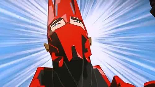 Transformers: Robots In Disguise: A Decepticon!