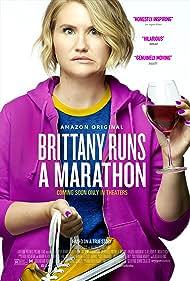 Jillian Bell in Brittany Runs a Marathon (2019)