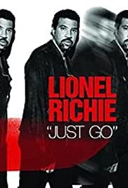 Lionel Richie Feat. Akon: Just Go Poster