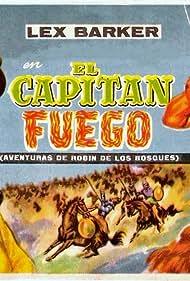 Capitan Fuoco (1958)