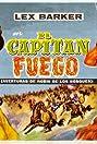 Captain Falcon (1958) Poster