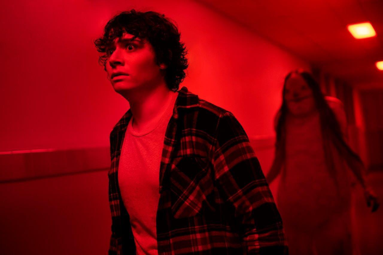 Austin Zajur in Scary Stories to Tell in the Dark (2019)