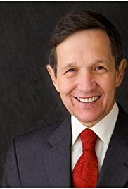 Kucinich Presidential Campaign Update Poster