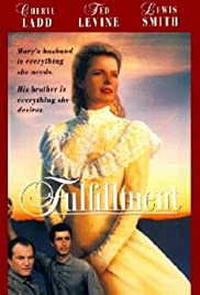 The Fulfillment of Mary Gray Poster