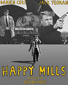 Happy Mills tamil dubbed movie torrent