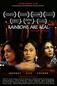 Best site for mobile movie downloads Rainbows Are Real [720px]
