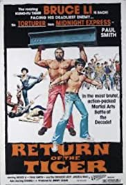 Da juan tao(1977) Poster - Movie Forum, Cast, Reviews