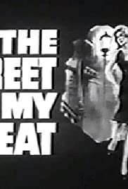 The Street Is My Beat Poster