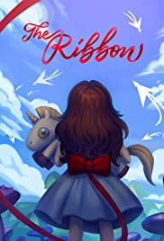 The Ribbon Poster