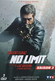 No Limit Poster