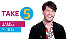 Take 5 With James Scully