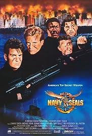 Navy Seals(1990) Poster - Movie Forum, Cast, Reviews
