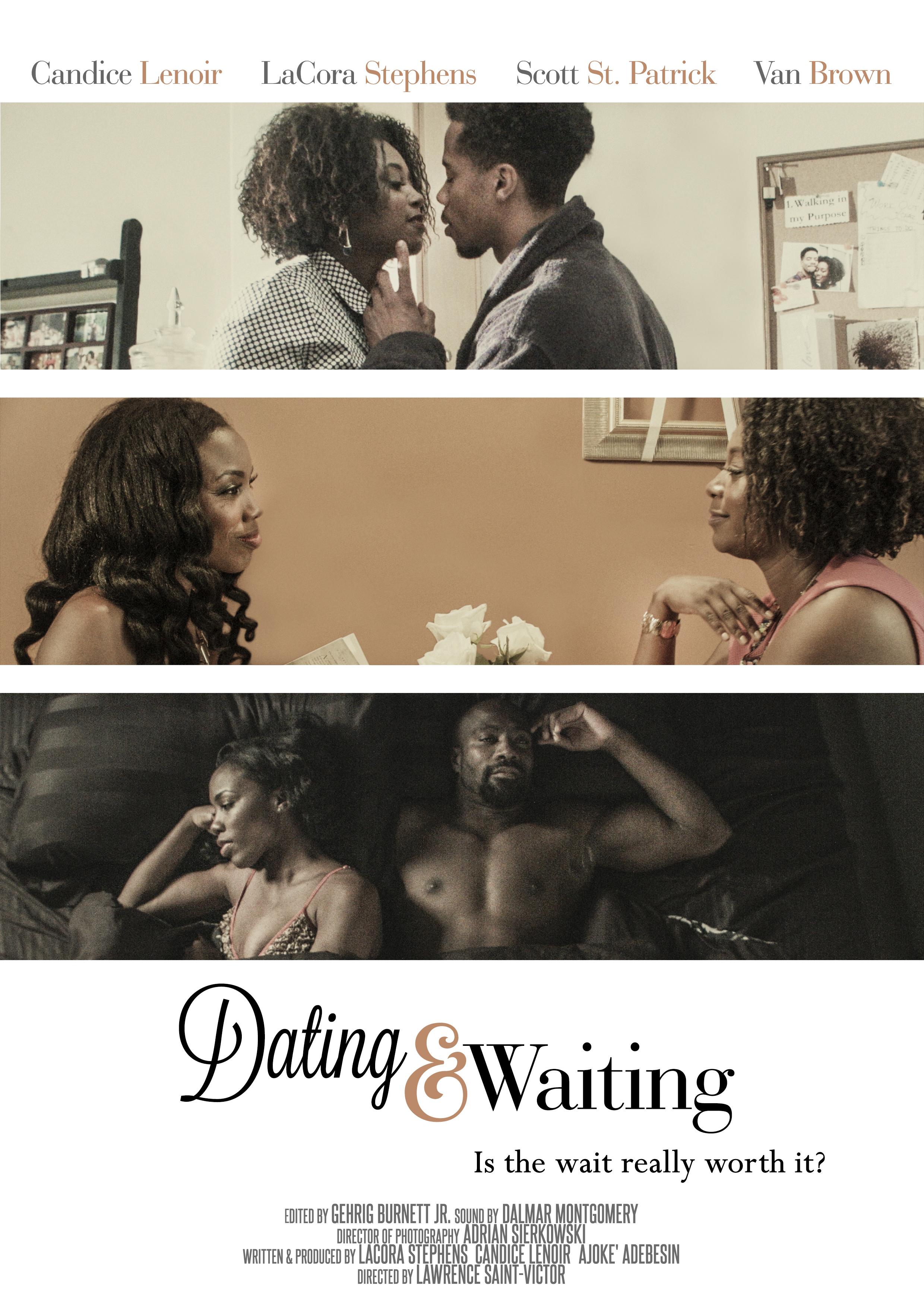 Dating & Waiting (2017) - IMDb