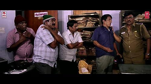 Kilambitaangayaa Kilambitaangayaa (2018) Trailer