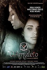 O Amuleto Poster