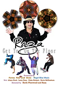 Watch full movies stream Raza: Get You on the Floor by none [DVDRip]