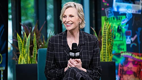 BUILD: Jane Lynch on Amazon Music's Prime Day Concert