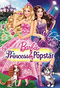 Primary photo for Barbie: The Princess & the Popstar