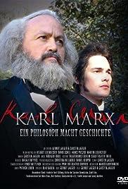 Karl Marx - Ein Philosoph macht Geschichte Poster