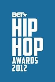 2012 BET Hip Hop Awards Poster