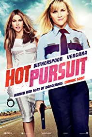 Reese Witherspoon and Sofía Vergara in Hot Pursuit (2015)