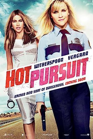 Hot Pursuit (2015): คู่ฮ็อตซ่าส์ ล่าให้ว่อง