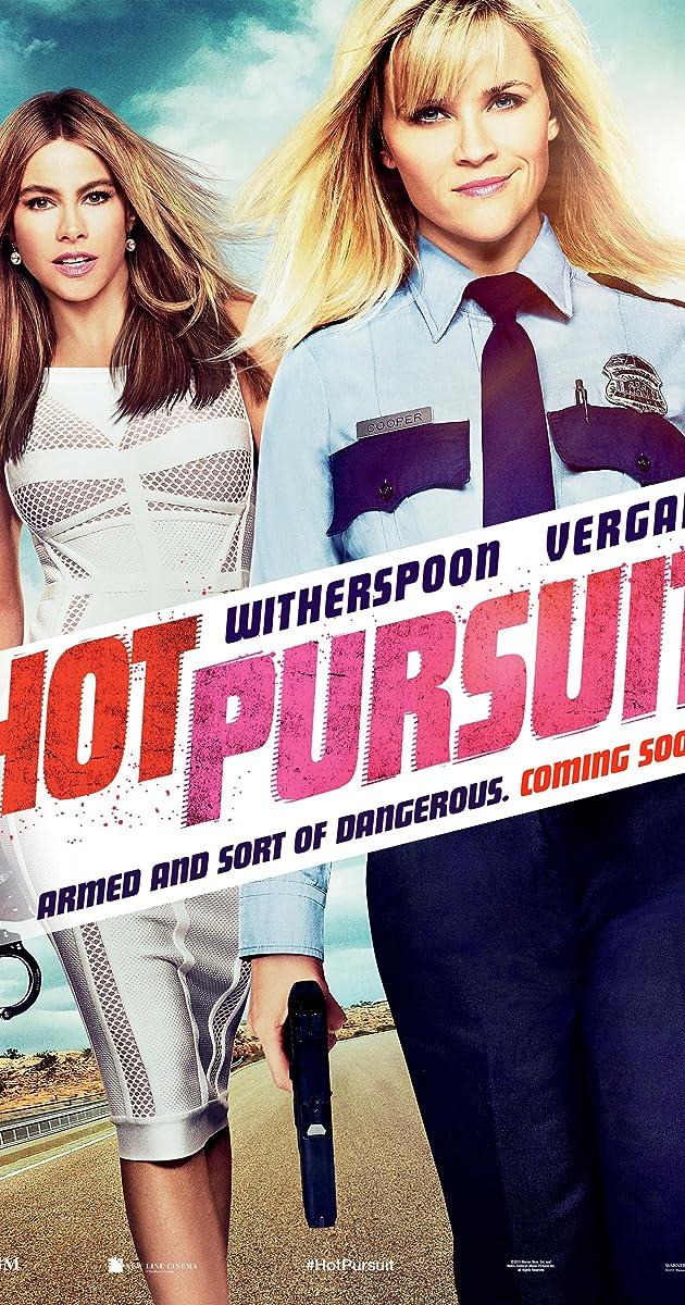 Subtitle of Hot Pursuit