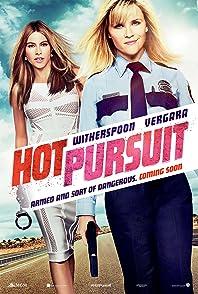Hot Pursuitคู่ฮ็อตซ่าส์ ล่าให้ว่อง