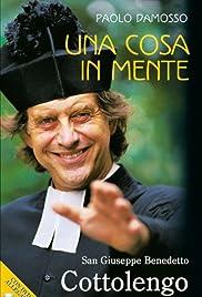 Una cosa in mente. Giuseppe Benedetto Cottolengo Poster