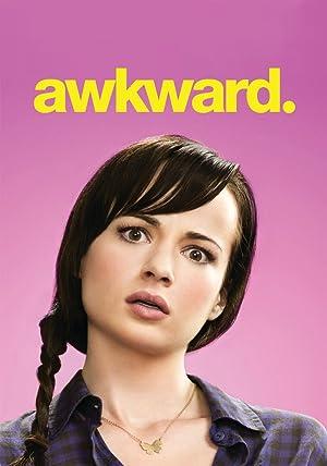 Where to stream Awkward.