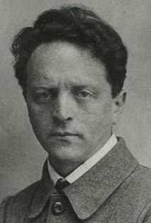 Béla Balázs Picture