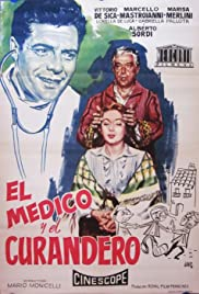 Il medico e lo stregone(1957) Poster - Movie Forum, Cast, Reviews