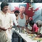 Rajinikanth in Petta (2019)