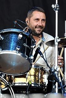 Jon Brookes Picture