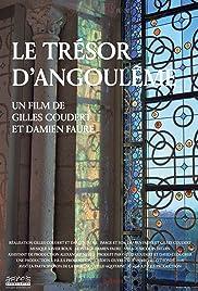 Le trésor d'Angoulême Poster