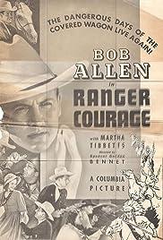 Ranger Courage Poster