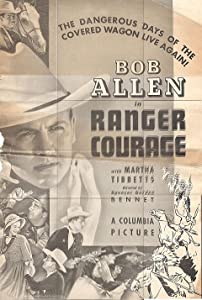 Ranger Courage 720p movies