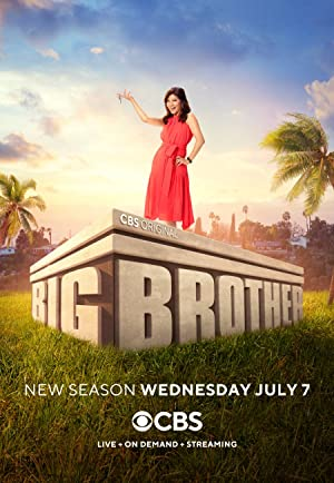 Where to stream Big Brother