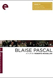 Blaise Pascal (1972) Poster - Movie Forum, Cast, Reviews
