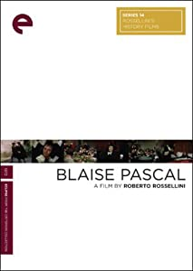 Movies action download Blaise Pascal by Roberto Rossellini [480x640]