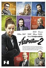 Ástríður Poster