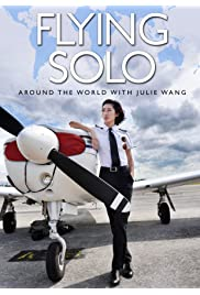 Flying Solo: Around the World with Julie Wang